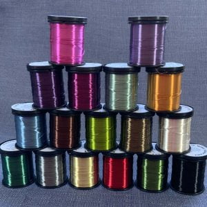 Coloured Craft Wire 0.315