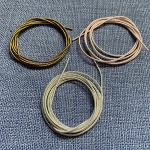 Spiralled Perl Wire
