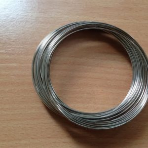Memory Wire for Bracelets available in 55mm and 60mm diameter-0