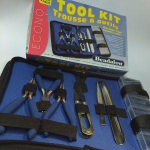 Tool Set Blue