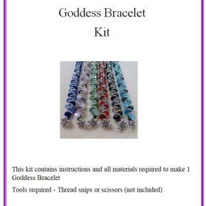 Goddess Bracelet Kit-0