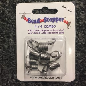 Bead Stoppers 8 pack