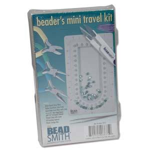 Beaders Mini Travel Kit