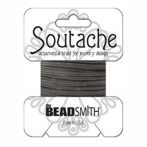 Black Soutache