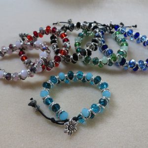 Goddess Bracelet-0