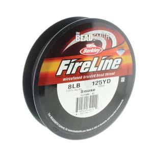 8lb Smoke Fireline