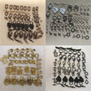 CLASP SELECTION