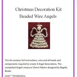 Angel Decoration Kit