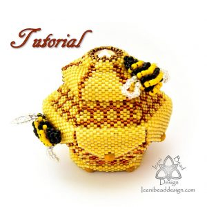 Bee Honeypot Pattern