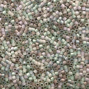 Delica - Opal Seashells