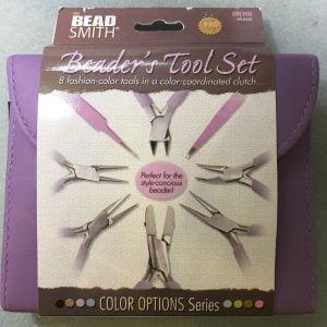 Beadsmith tool set